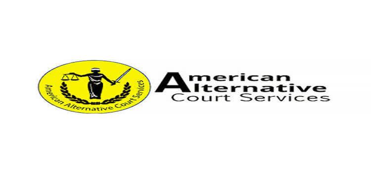 American Alternative Court Services in Atlanta, Georgia