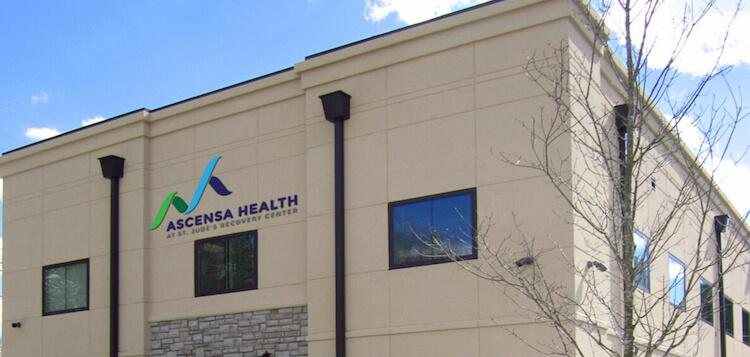 Ascensa Health in Atlanta, Georgia