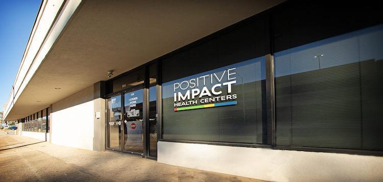 Positive Impact Health Center in Atlanta, Georgia